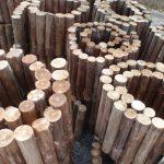 Edging rolls